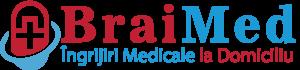 BraiMed Logo official